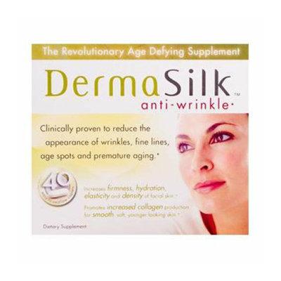 Biotech DermaSilk Anti-Wrinkle 40 Caplets