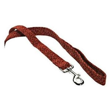 Bowser's Stylish Triple Bones Layer Dog Leash, 6' (1