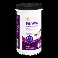Ahold Fitness Whey Protein Vanilla