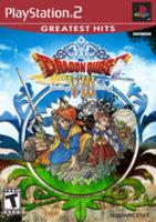 Square Enix Dragon Quest VIII