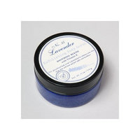 Jean Philippe Apothecary No. 35 Lavender Exfoliating Body Scrub, Soothing Blend with Vitamin E, 6 oz.
