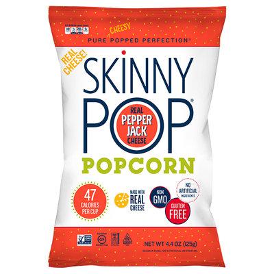 SkinnyPop® Pepper Jack Popped Popcorn