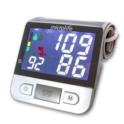 Microlife Premium Automatic Blood Pressure Monitor