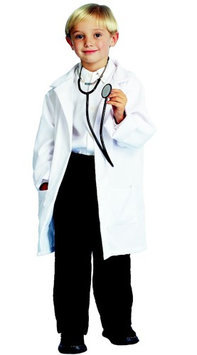 Franco American Novelty Company Llc Franco American Novelty 49216-M Costume Doctor - Medium