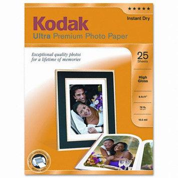 Kodak - Ultra Premium High-Gloss Photo Paper