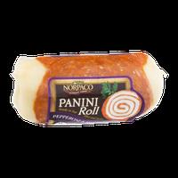Norpaco Panini Roll Pepperoni & Mozzarella