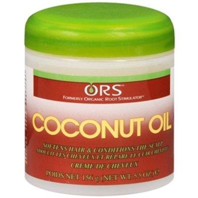 Organic Root Stimulator Coconut Oil for Hair