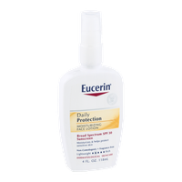 Eucerin Face Lotion and Sunscreen 30 SPF