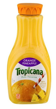 Tropicana® Pure Premium Orange Pineapple
