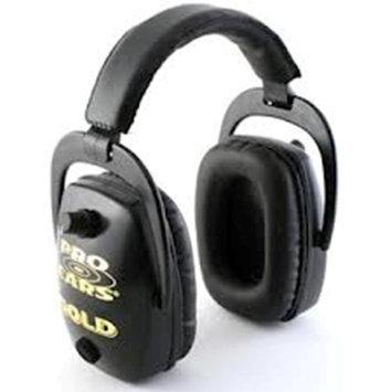 Altus Brands Pro Slim Gold NRR 28 Earmuff