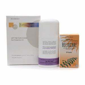 biopelle Synergies Let the Sun Shine - Sun Protection Kit