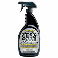SIMPLE GREEN 3510001218300 Cleaner and Polish, Spray Bottle