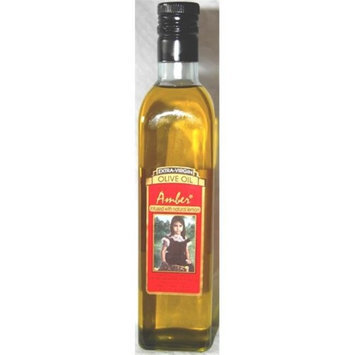 Sieco Extra Virgin Olive Oil Infused With Lemon 17 Fl. Oz