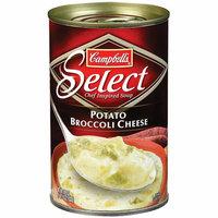 Campbell's® Select Potato Broccoli Cheese Soup