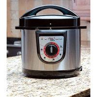 Power Cooker 6-Qt. Pressure Cooker