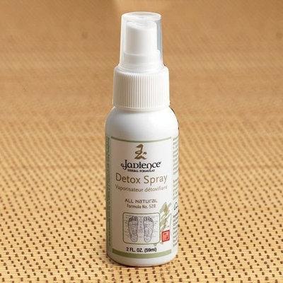 Jadience Herbal Jadience Detox Spray - Stimulate Acupoints - Flush Toxins - Lose Weight - Increase Energy - Relieve Foot Pain