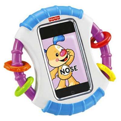 Fisher-Price Laugh & Learn Apptivity Case