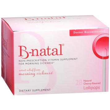 B-natal® Morning Sickness TheraPops