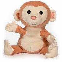 Apple Park Hand Puppet - Monkey
