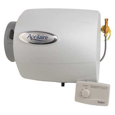 APRILAIRE 500M Whole Home Humidifier,3000 sq. ft.