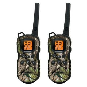 Giant Motorola MS355R FRS Two-Way Waterproof Radio Pair