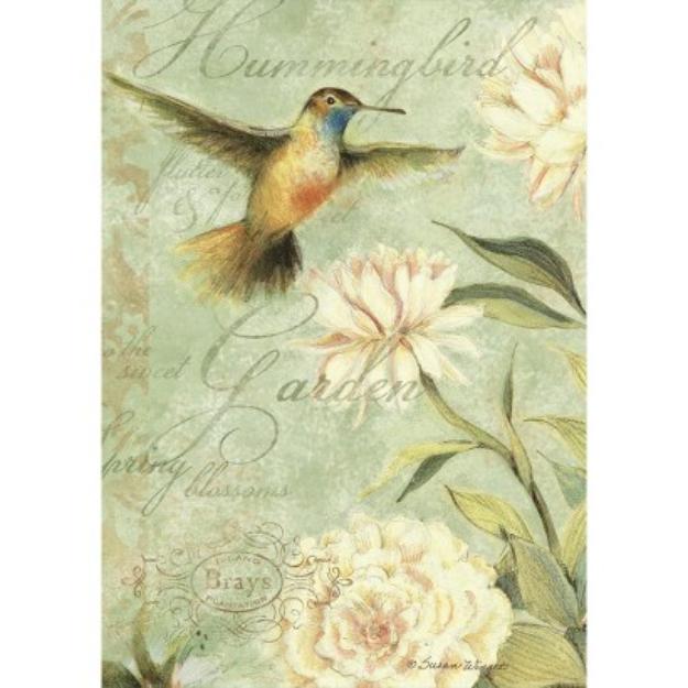 Lang Hummingbird Deluxe Journal
