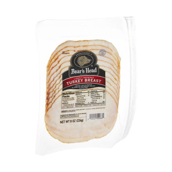Boar's Head Lightly Browned Turkey Breast