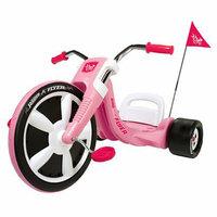 Radio Flyer Girl's Big Flyer Trike - Pink