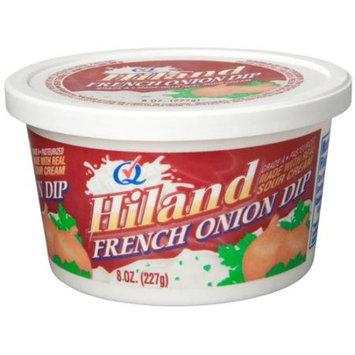 Hiland French Onion Dip, 8 oz