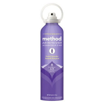 method air refresher french lavender