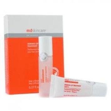 Dr. Dennis Gross Skincare Serious Lip Treatment: Step1 8ml + Step2 8ml - MD Skincare - Night Care - 2pcs