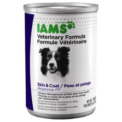 Iams Veterinary Formula Skin Coat Response FP Canned Dog Food (14 oz)