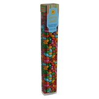 Sunflower Food and Spice RAINBOW SUNNY SEEDS (3oz)- Chocolate Covered Sunflower Seeds- Pack of 8