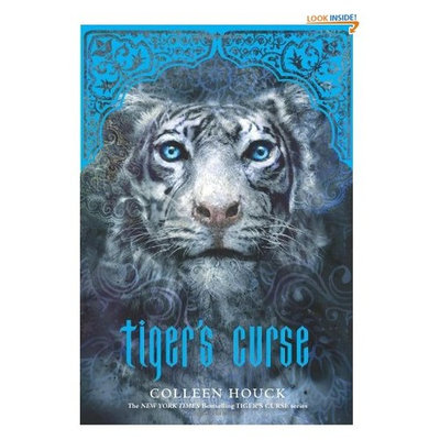Tiger's Curse (Book 1 in the Tiger's Curse Series)