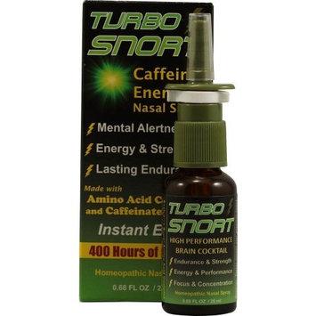 Greensations Turbo Snort Energy Shot Nasal Spray