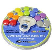 LensAlert Wheel
