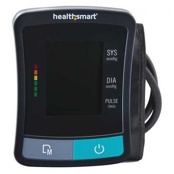 HealthSmart Standard Series Clinically Accurate Automatic Digital Upper Arm Blood Pressure Monitor