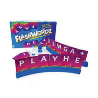 U.S. Games Systems Flashwordz Ages 8+, 1 ea
