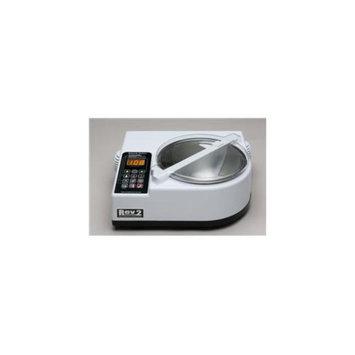 ChocoVision Corp C116USREV2WHI Revolation 2 Chocolate Tempering Machine, White