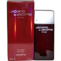 Jacomo De  Rouge Eau De Toilette Spray