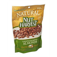 Nut Harvest Natural Lightly Salted Almonds