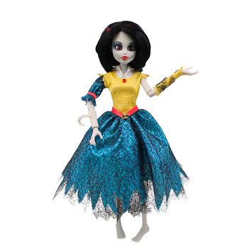Wow Wee Once Upon a Zombie - Snow White
