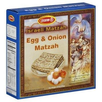 Landwer Osem Pass Matzah Egg/On 10.50 OZ(Pack of 24)