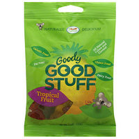 Goody Good Stuff Tropical Fruit Fruit Gum