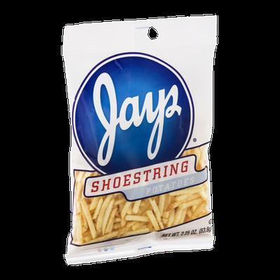Jays Shoestring Potatoes
