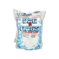 General Supply Bag-A-Rags Reusable Wiping Cloths