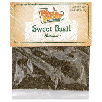 La Fuerza Basil Sweet, 0.5-Ounce (Pack of 12)