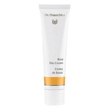 Dr.Hauschka Skin Care Dr. Hauschka Skin Care Rose Day Cream, 1 fl oz