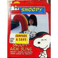 Sportaid Pediatric Arm Sling Snoopy SM