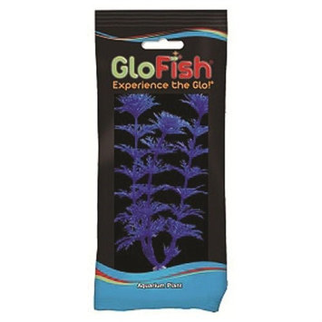GloFish Ambulia Plant - Cosmic Blue - Medium